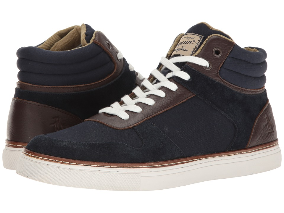 Original Penguin Byron (Navy/Brown) Men
