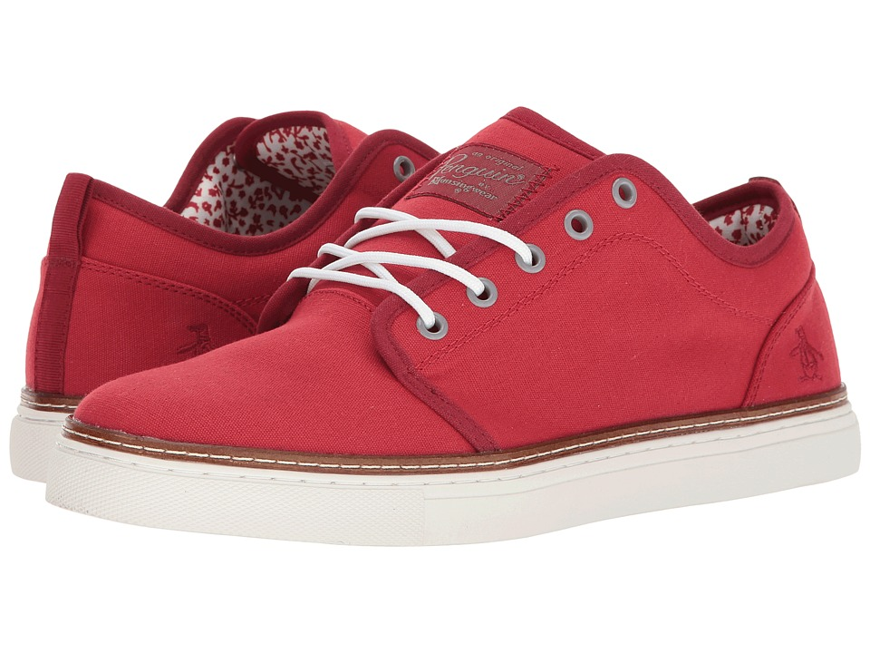 Original Penguin Carlin (Red) Men