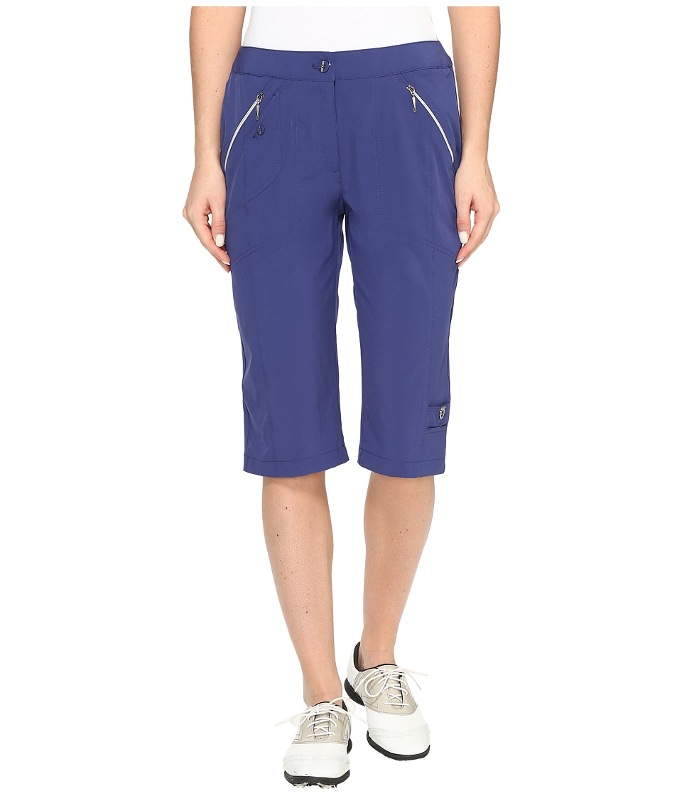 Jamie Sadock Jamie Sadock - Airwear Light Weight 24 in. Knee Capri