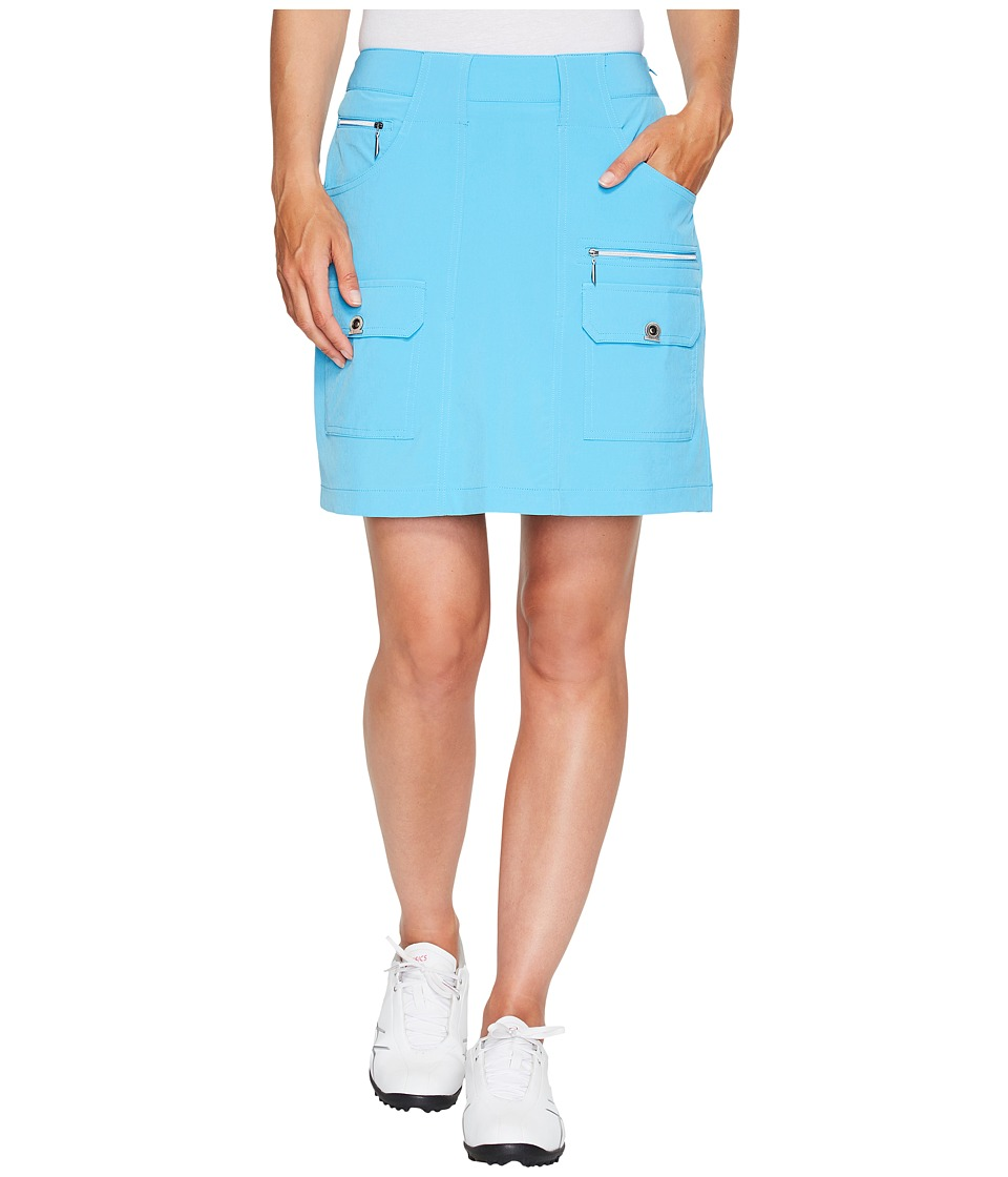 Jamie Sadock Jamie Sadock - Airwear Light Weight 18 in. Skort