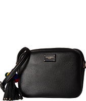 Dolce & Gabbana - Soft Leather Glam Crossbody
