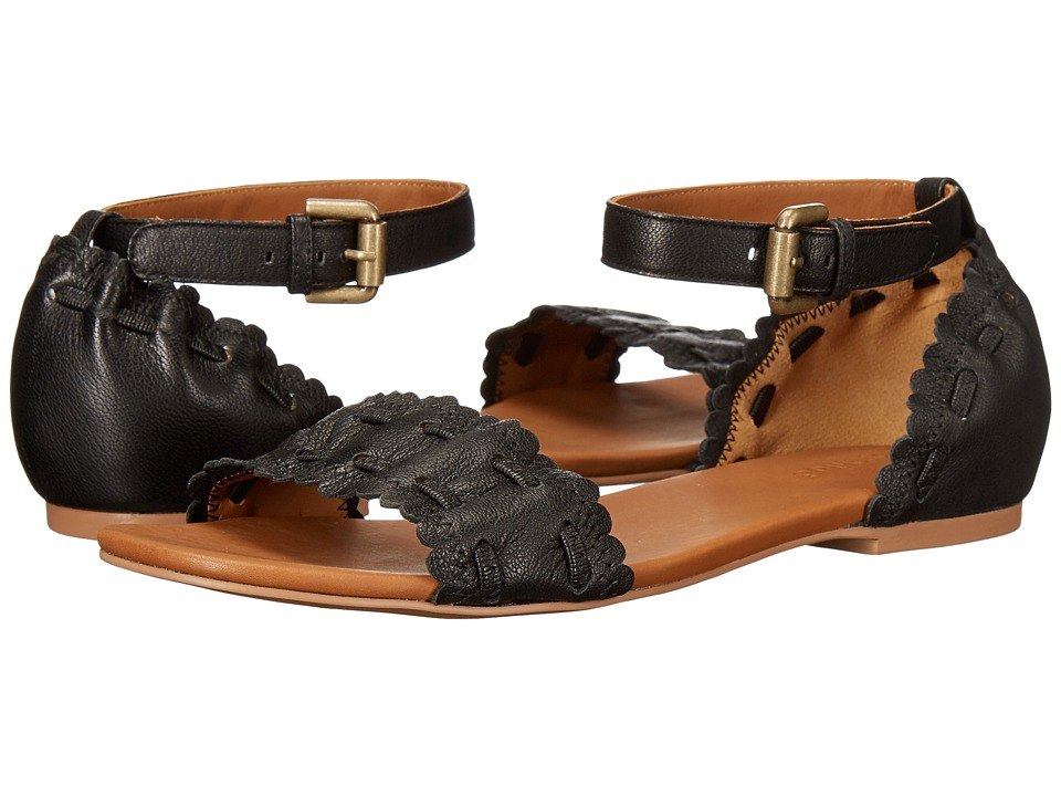 See by Chloe SB28022 (Nero Rex Goat) Women