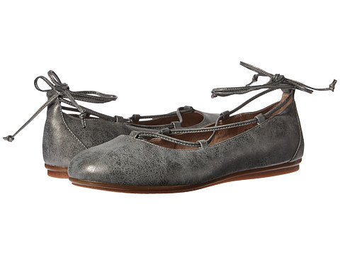 Easy Spirit Ginada - Pewter Synthetic