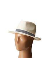 Lacoste - Woven Straw Hat
