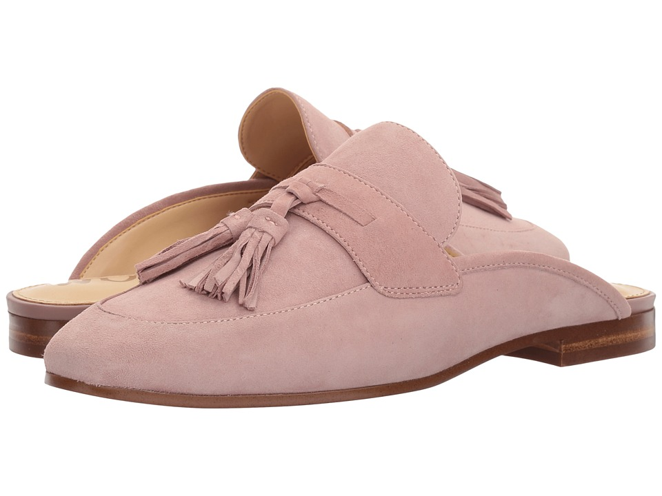 Sam Edelman Paris (Pink Mauve) Women's Shoes