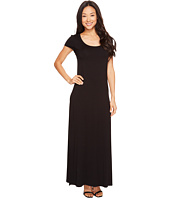 Karen Kane - Cap Sleeve Maxi Dress