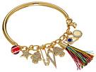 Rebecca Minkoff - Traveler Charm Bracelet