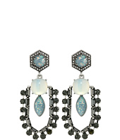 Rebecca Minkoff - Siren Chandelier Earrings