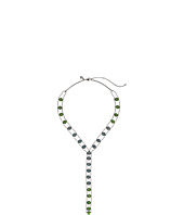 Rebecca Minkoff - Athena Opal Y-Neck Necklace