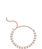 Rebecca Minkoff - Opal Illusions Choker Necklace