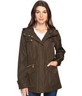 MICHAEL Michael Kors - Four-Pocket Hooded Anorak M322149R74