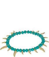 Rebecca Minkoff - Tiki Beaded Spike Bracelet