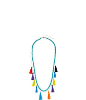 Rebecca Minkoff - Sofia Tassel Layering Necklace