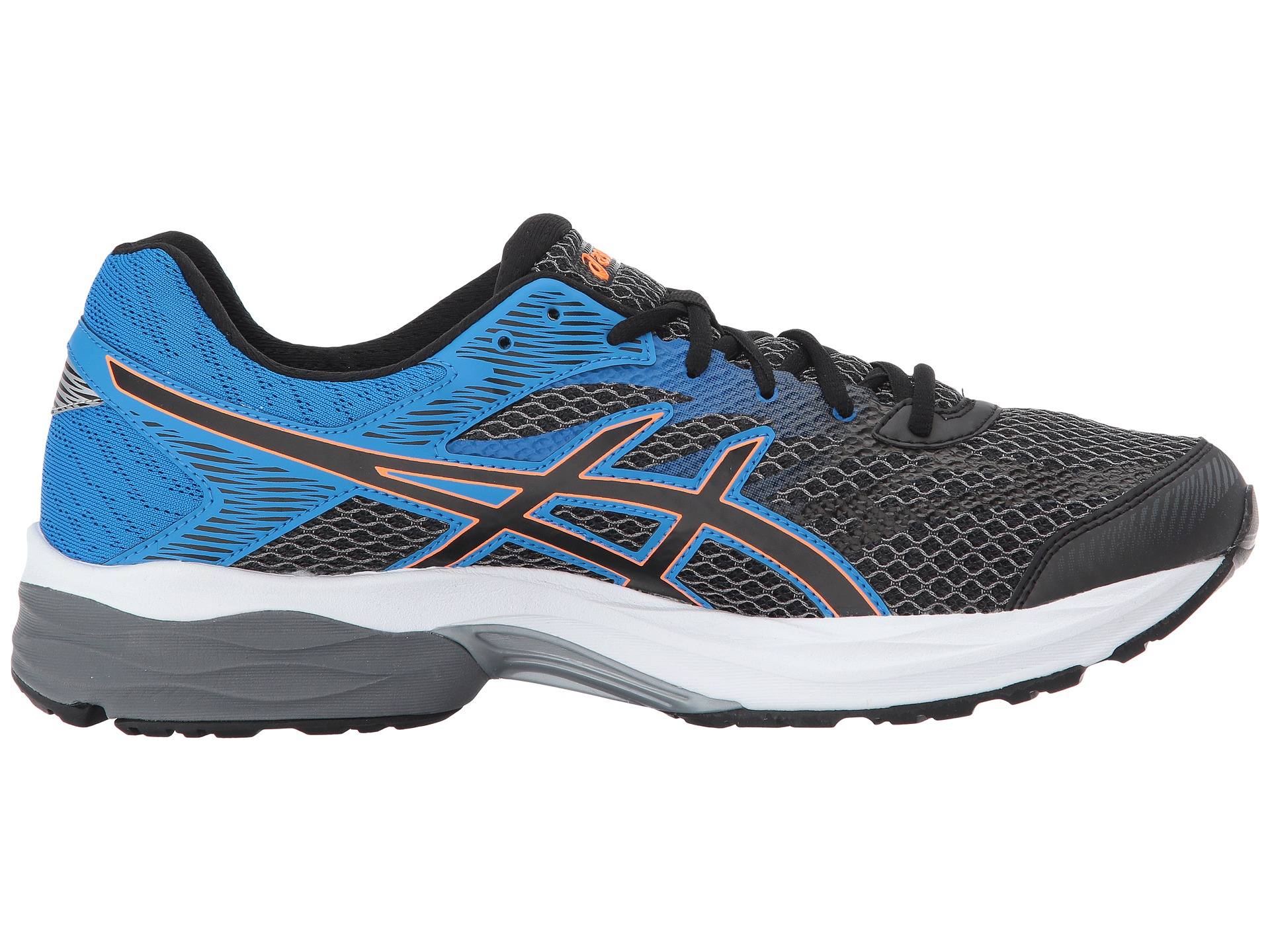 Asics Men S Gel Flux  Running Shoes Reviews