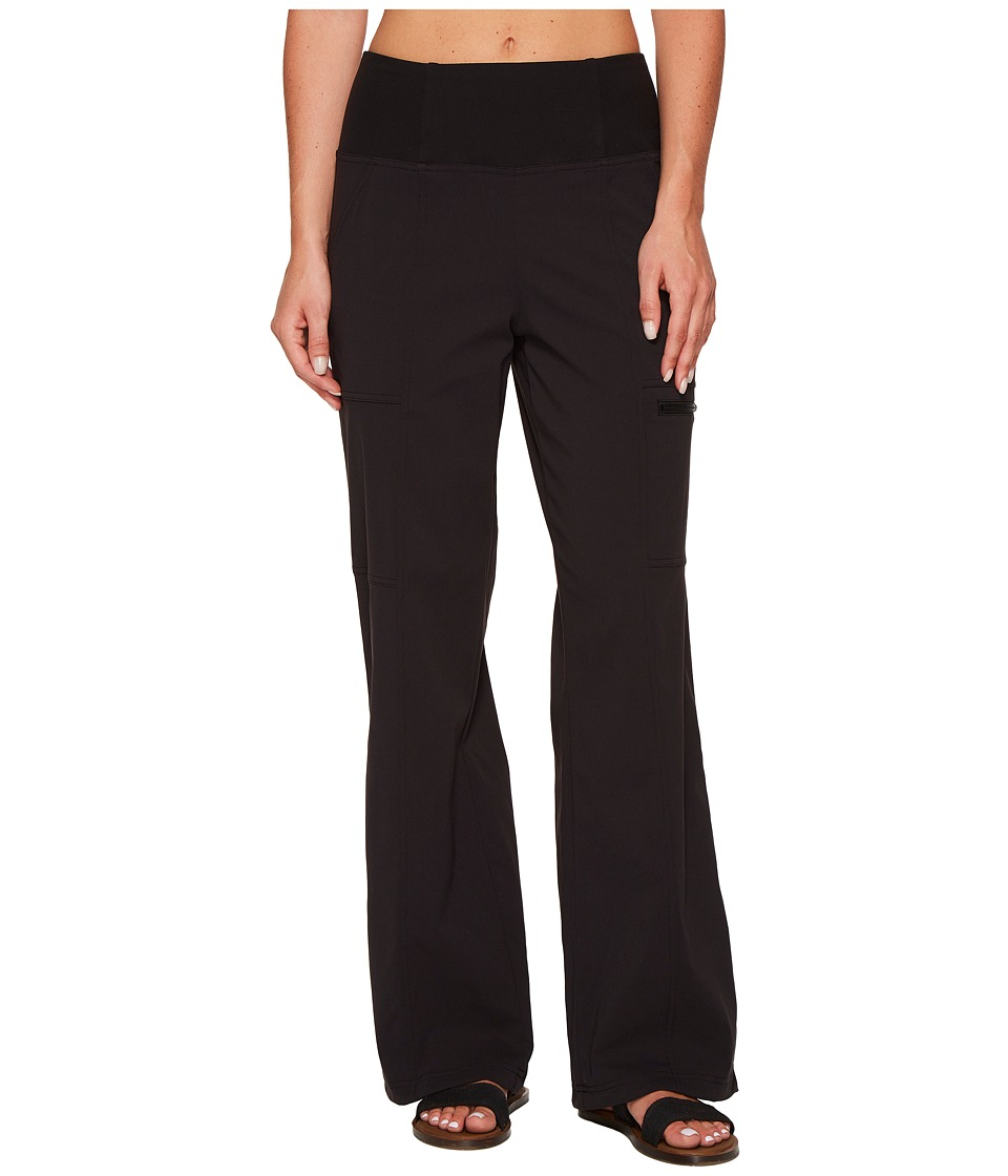 Lucy Get Going Cargo Pants (Lucy Black) Women