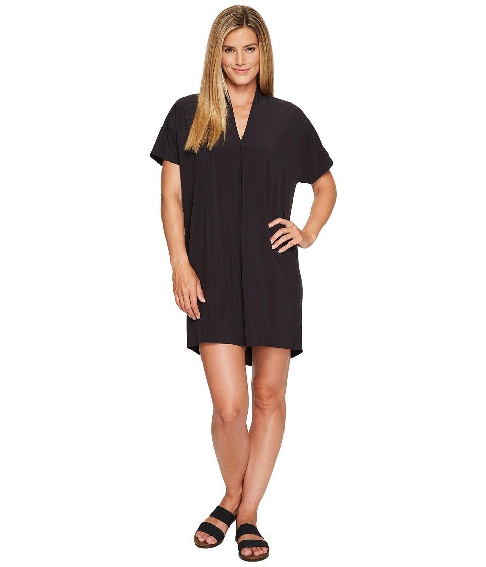 Lucy - Destination Anywhere Short Sleeve Dress