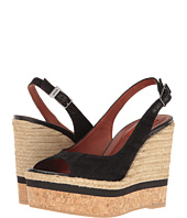 Missoni - Sling Wedge Platform