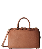 Alice + Olivia - Leather Eloise Bowler Bag