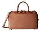 Alice + Olivia Leather Eloise Bowler Bag