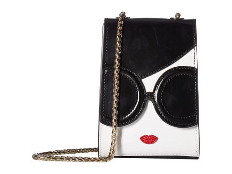 Alice + Olivia Stace Face Phone Shoulder Bag