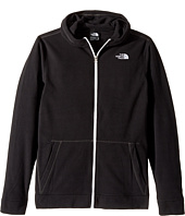 The North Face Kids - Glacier Full Zip Hoodie (Little Kids/Big Kids)