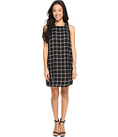 Brigitte Bailey - Emporess Window Shift Dress