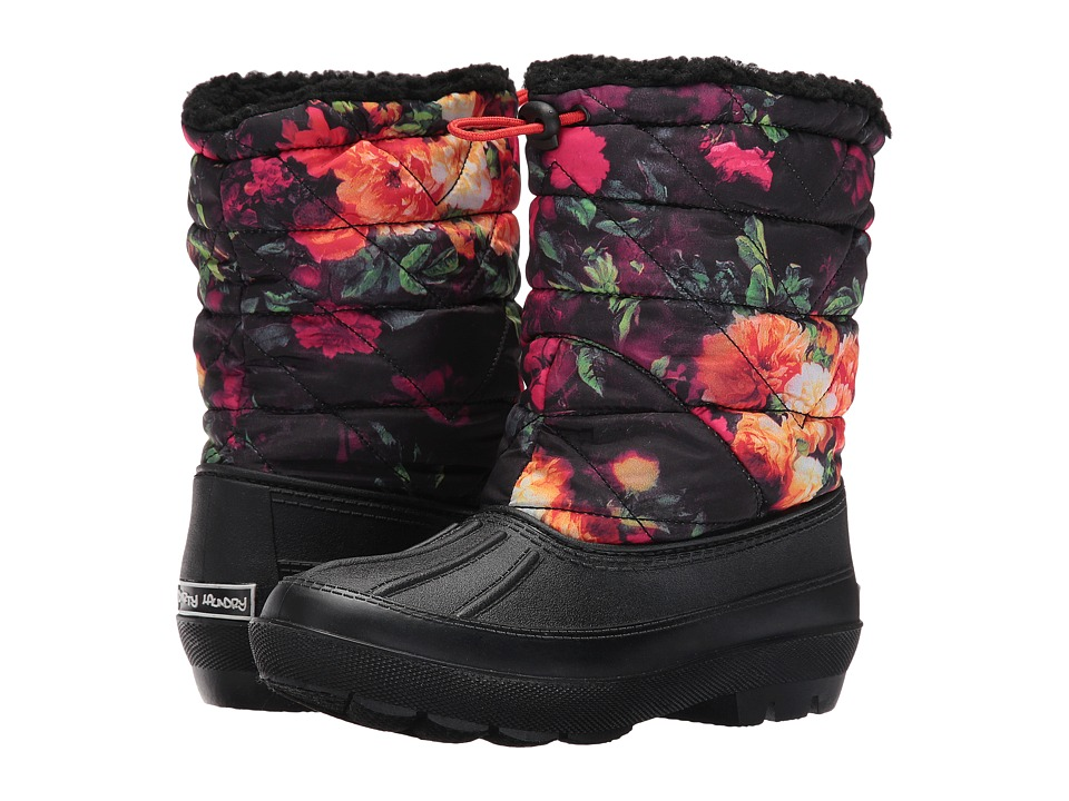 Dirty Laundry Below Zero (Floral Multi Nylon) Women