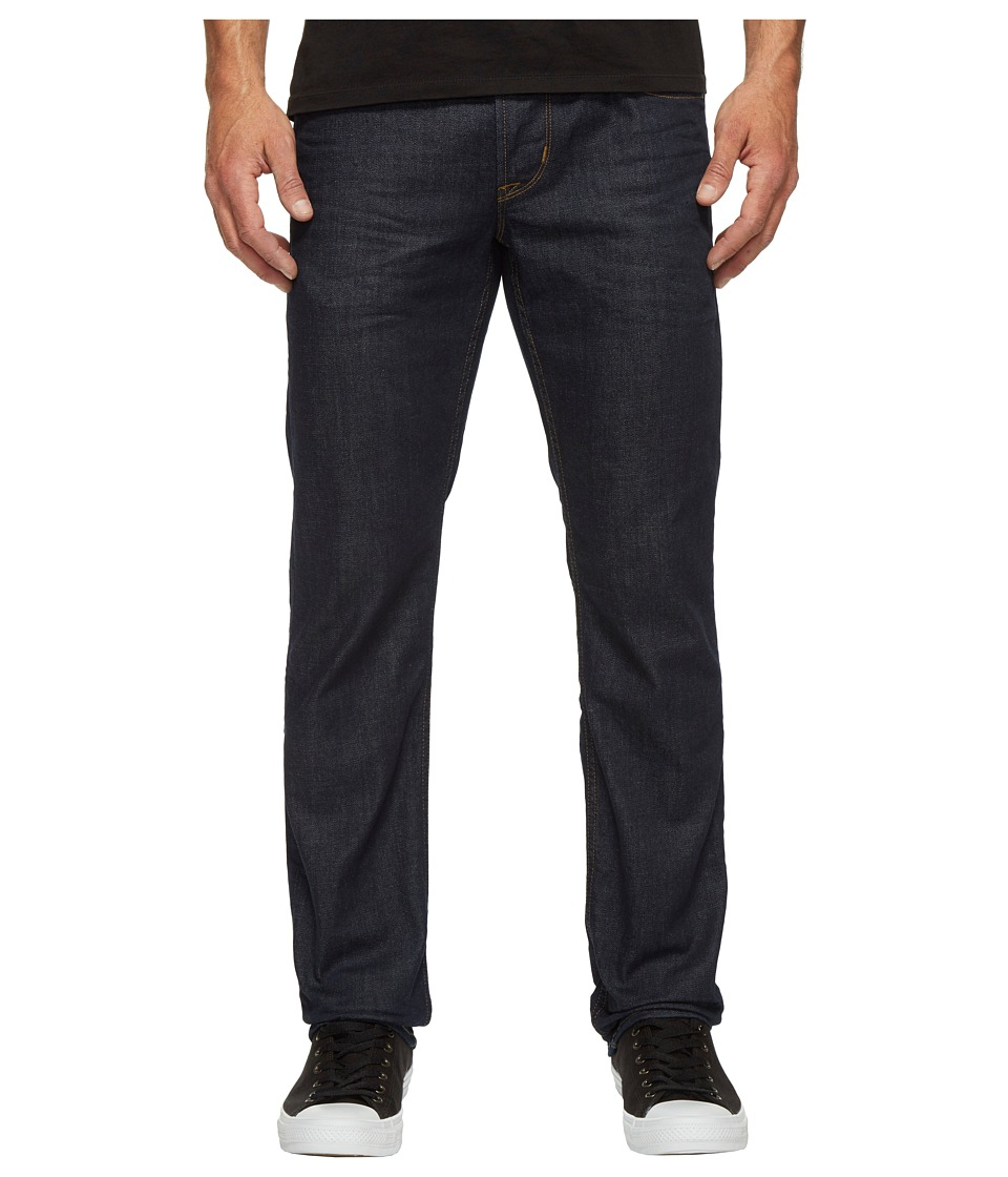 Hudson Byron Straight Zip Fly in Anonymous (Anonymous) Men