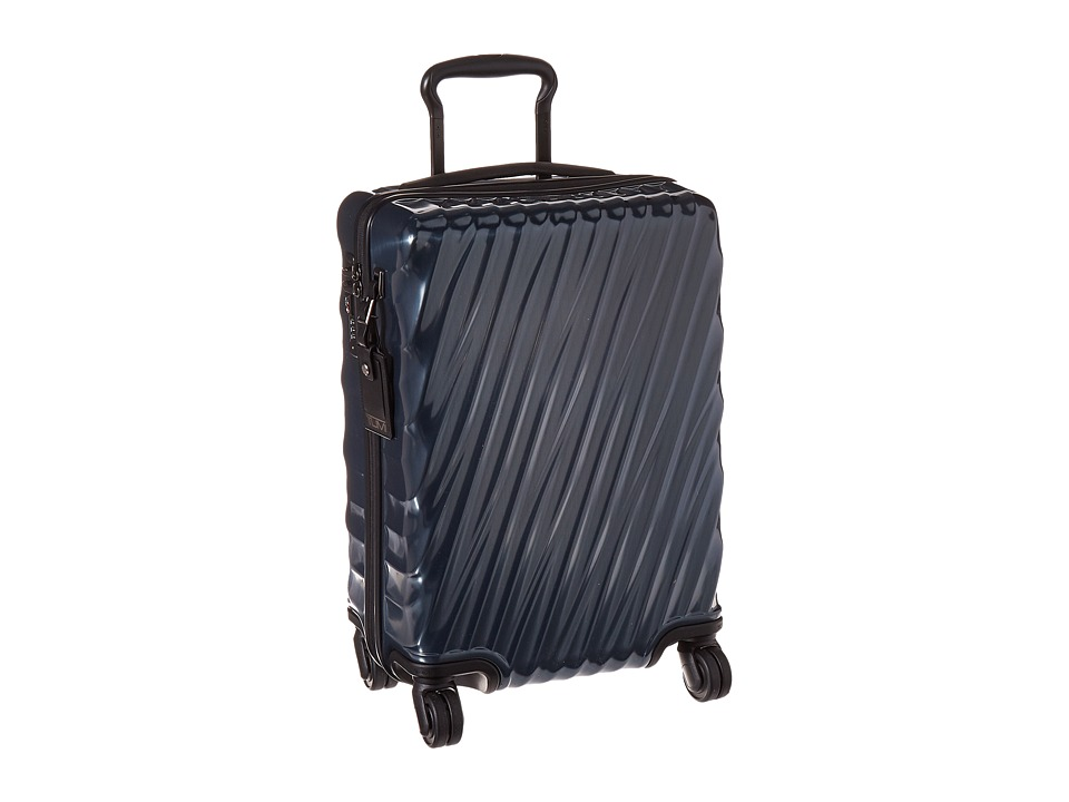 Tumi 19 Degree International Carry-On (Glacier) Carry on Luggage