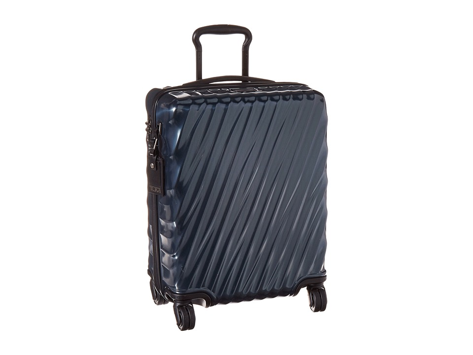 Tumi 19 Degree Continental Carry-On (Glacier) Carry on Luggage