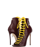 DSQUARED2 - Vitello Ankle Boot