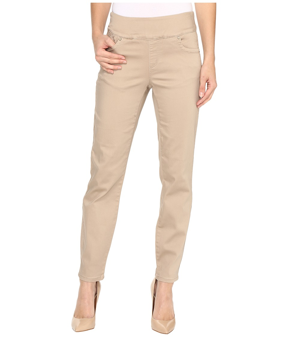 FDJ French Dressing Jeans FDJ French Dressing Jeans - Pull-On Slim Ankle in Beach Bluff