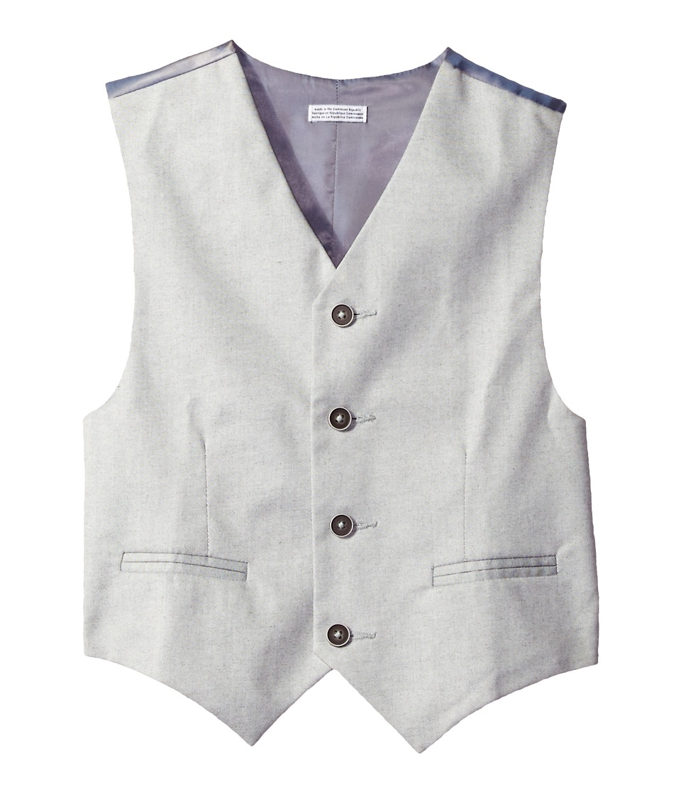 Calvin Klein Kids - Tick Weave Vest