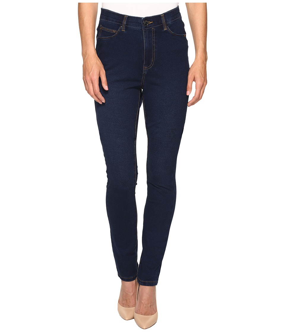 FDJ French Dressing Jeans FDJ French Dressing Jeans - Comfy Denim Wonderwaist Suzanne Slim Leg in Indigo