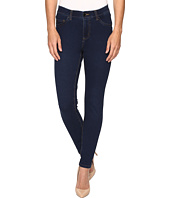 FDJ French Dressing Jeans - Comfy Denim Wonderwaist Olivia Slim Ankle in Indigo