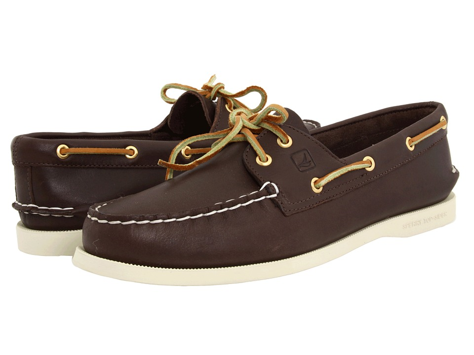Sperry Top-Sider A/O 2 Eye (Brown)