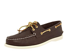 Sperry Top-Sider - A/O 2 Eye (Brown) - Footwear