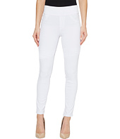 FDJ French Dressing Jeans - Love Denim Slim Jeggings in White