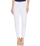 FDJ French Dressing Jeans - Love Denim Olivia Ankle in White