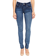 FDJ French Dressing Jeans - Olivia Fashion Slim with Zigzag in Indigo