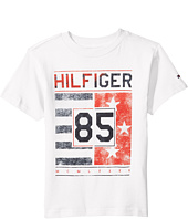 Tommy Hilfiger Kids - All-American Graphic Tee (Toddler/Little Kids)