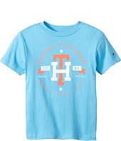Tommy Hilfiger Kids - Circa Mark Tee (Toddler/Little Kids)