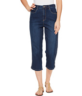 FDJ French Dressing Jeans - Supreme Denim Suzanne Capris in Delight
