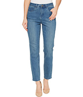 FDJ French Dressing Jeans - Supreme Denim Olivia Slim Ankle in Sky