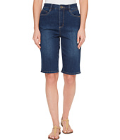 FDJ French Dressing Jeans - Supreme Denim Suzanne Bermuda in Delight