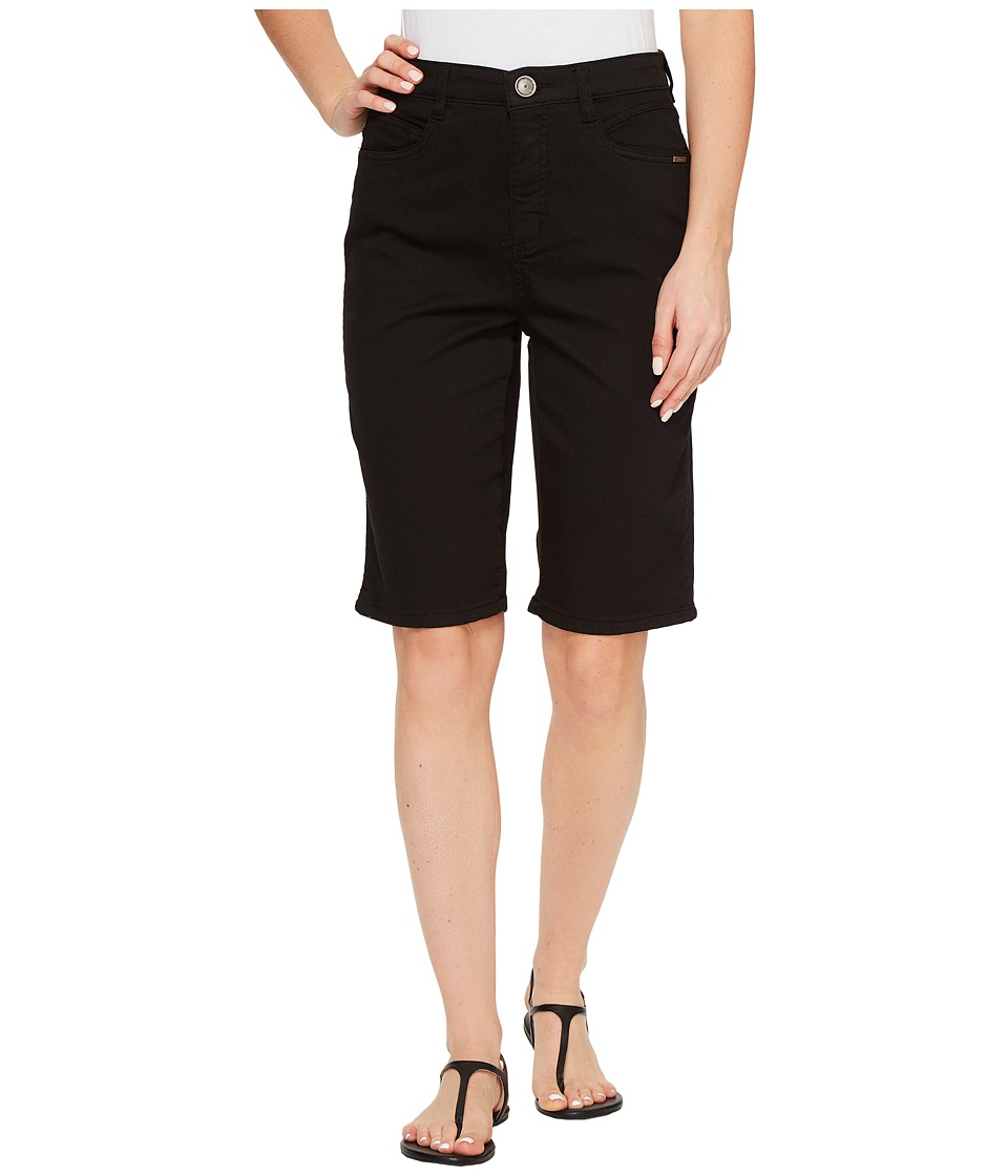 FDJ French Dressing Jeans FDJ French Dressing Jeans - Supreme Denim Suzanne Bermuda in Black