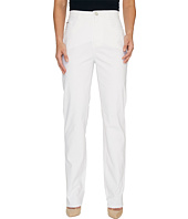 FDJ French Dressing Jeans - Sedona Suzanne Straight Leg in White