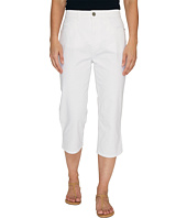 FDJ French Dressing Jeans - Sedona Peggy Capris in White