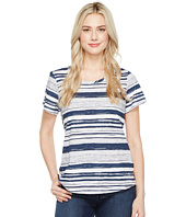 FDJ French Dressing Jeans - Pencil Stripe Top