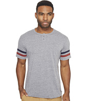 Brixton - Fairfield Short Sleeve Henley
